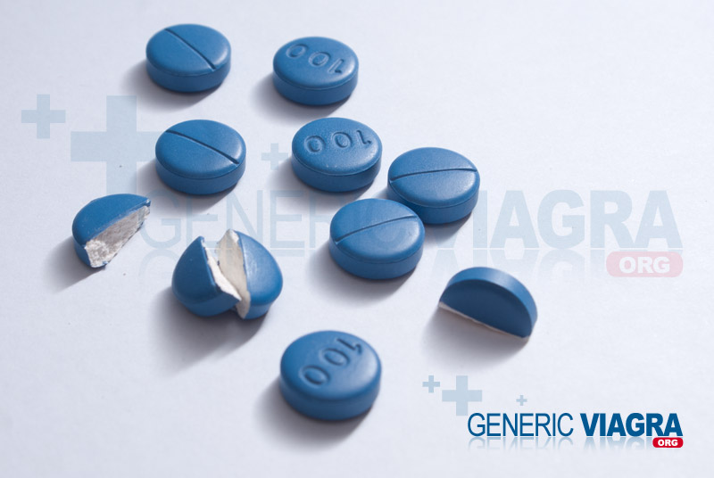 Has viagra gone generic